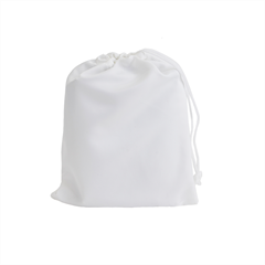 Drawstring Pouch (Large)