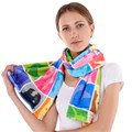 Small Flano Scarf