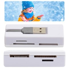 Memory Card Reader (Stick)