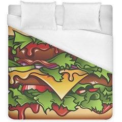 Duvet Cover (King Size)