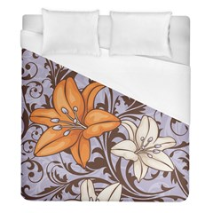 Duvet Cover (Full/ Double Size)