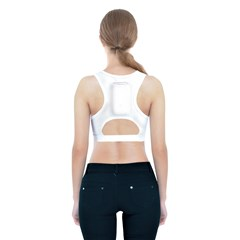 Sports Bra With Pocket