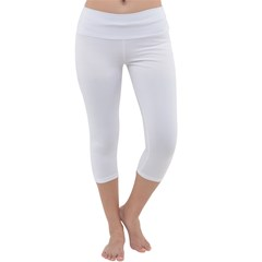 Capri Yoga Leggings