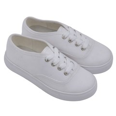 Kids  Classic Low Top Sneakers
