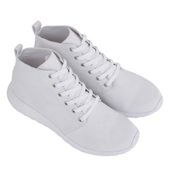 Men s Lightweight High Top Sneakers