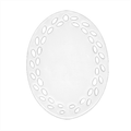 Ornament (Oval Filigree)