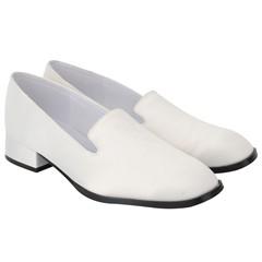 Women s Classic Loafer Heels
