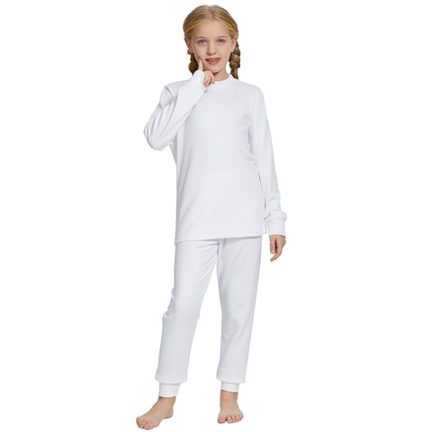 Kids  Long Sleeve Set
