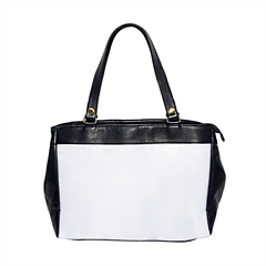 Oversize Office Handbag (2 Sides)