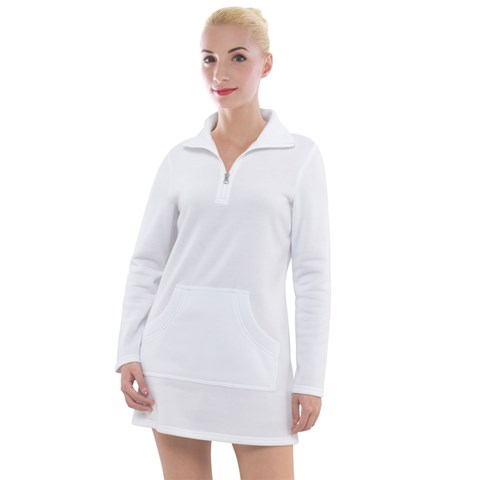Women s Long Sleeve Casual Dress