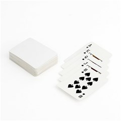 Playing Cards 54 Designs (Rectangle)