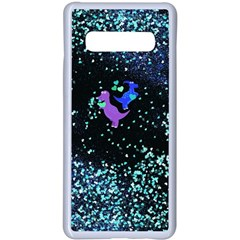 Samsung Galaxy S10 Plus Seamless Case(White)