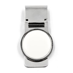 Money Clip (Round)