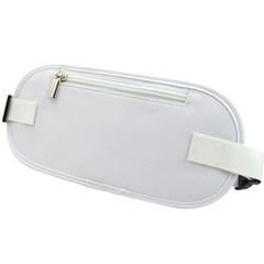 Rounded Waist Pouch