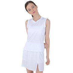 Women s Sleeveless Sports Top