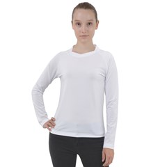 Women s Pique Long Sleeve Tee