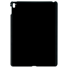 Apple iPad Pro 9.7   Black Seamless Case