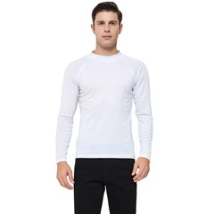 Men s Long Sleeve Rash Guard