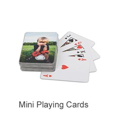 Playing Cards (Mini)