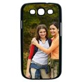 Samsung Galaxy S III Case (Black)