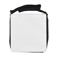 Flap Closure Messenger Bag (Large)