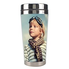 Stainless Steel Travel Tumbler