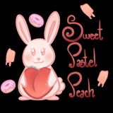 SweetPastelPeach