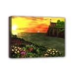 Eileen s Sunset - Ave Hurley - Mini Canvas 7  x 5  (Stretched)