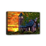 Jessica s Cottage by Ave Hurley - Mini Canvas 6  x 4  (Stretched)