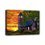 Jessica s Cottage - Ave Hurley - Mini Canvas 7  x 5  (Stretched)