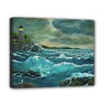 Hobson s Lighthouse by Ave Hurley - Canvas 10  x 8  (Stretched)