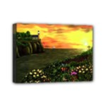 Eddies Sunset - Ave Hurley - Mini Canvas 7  x 5  (Stretched)