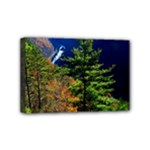 Pa Grand Canyon , South View by Ave Hurley -  Mini Canvas 6  x 4  (Stretched)