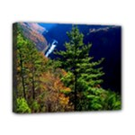 Pa Grand Canyon , South View by Ave Hurley -  Canvas 10  x 8  (Stretched)