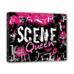 Scene Queen Canvas 10  x 8  (Stretched)