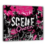 Scene Queen Canvas 24  x 20  (Stretched)