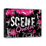 Scene Queen Deluxe Canvas 16  x 12  (Stretched)