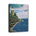 Jerry s Calm Seas - Ave Hurley - Mini Canvas 7  x 5  (Stretched)