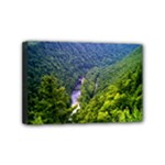 Pa Grand Canyon Long North View Of Gorge   Artrave Mini Canvas 6  x 4  (Stretched)