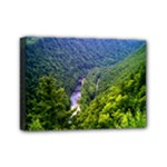 Pa Grand Canyon Long North View Of Gorge   Artrave Mini Canvas 7  x 5  (Stretched)