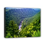 Pa Grand Canyon Long North View Of Gorge   Artrave Canvas 10  x 8  (Stretched)