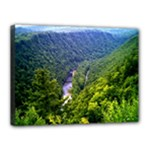 Pa Grand Canyon Long North View Of Gorge   Artrave Canvas 16  x 12  (Stretched)