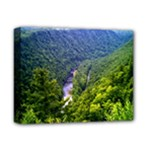 Pa Grand Canyon Long North View Of Gorge   Artrave Deluxe Canvas 14  x 11  (Stretched)