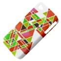 TRIANGLEZ Apple iPhone 4/4S Hardshell Case (PC+Silicone) View4