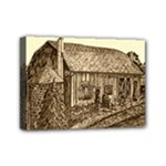 Sugarcreek Barn - Ave Hurley - Mini Canvas 7  x 5  (Stretched)