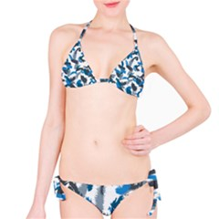 Feathers Bikini by Contest1736614