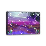 Starlight of Butterflies Mini Canvas 6  x 4  (Stretched)