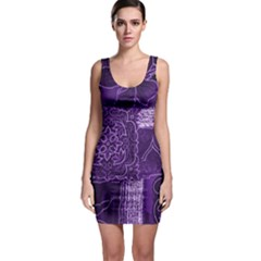 Bodycon Dress by FunWithFibro
