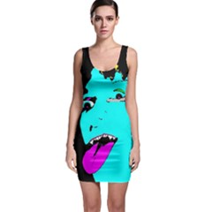 Bodycon Dress by naparadissis