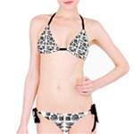 Haeckel Chiroptera Bikini Set